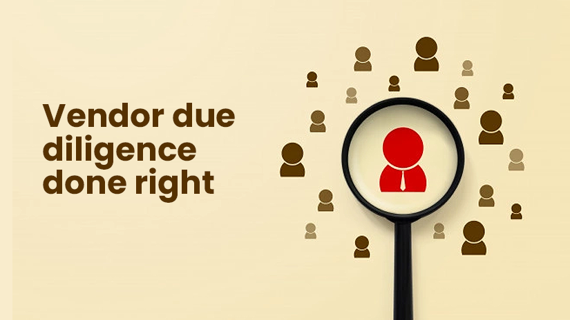 5 Ways to Conduct Vendor Due Diligence When Replacing Your Core Platform