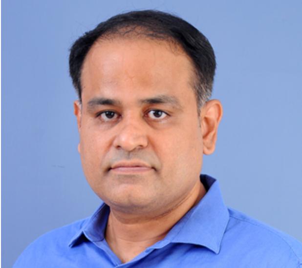 Rajesh Doraiappa