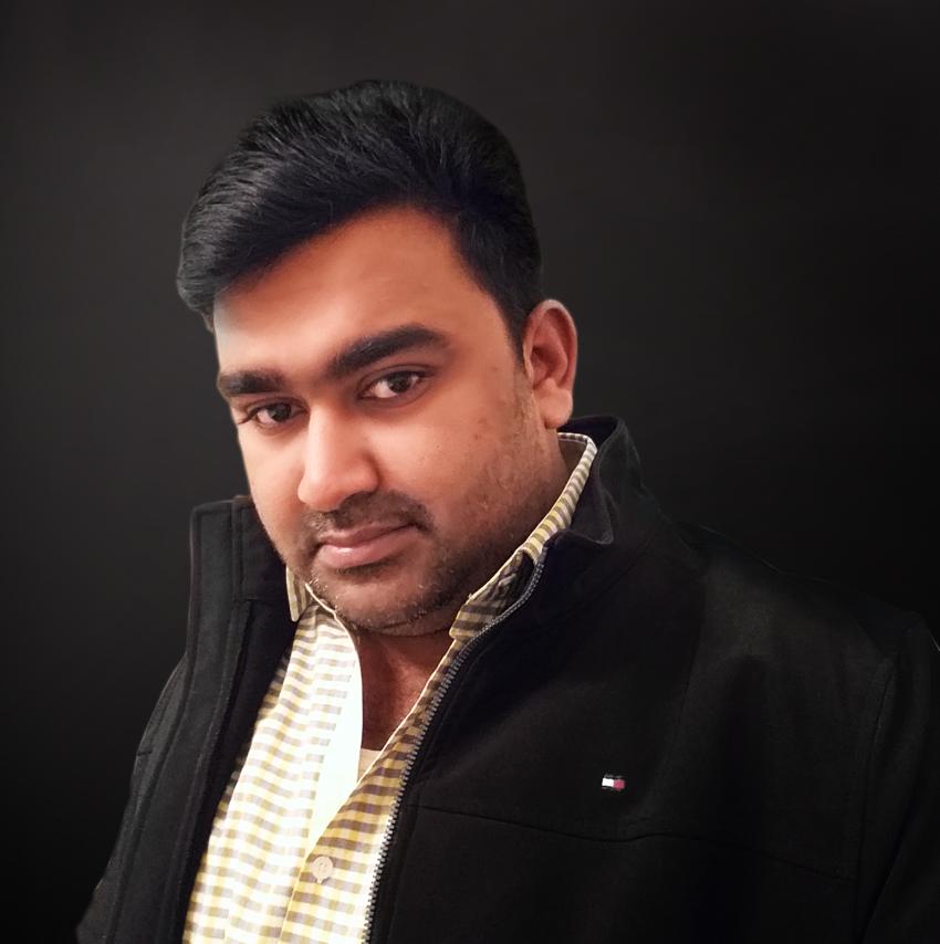 Krishnakumar Gajain